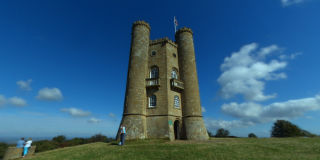 Broadway Tower Archive